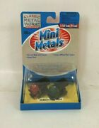 Nos Cmw Classic Metal Works '53 White Dump Truck N Scale Accessories - 50223