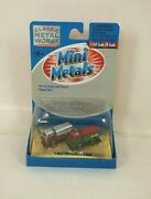 Nos Cmw Classic Metal Works '53 3000 Fuel Truck N Scale Accessories - 50204