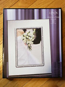 Lenox Devotion Frame For 8 By 10 Inch Photo 825521 8x10 Silver 8 X 10