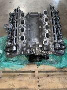 Ford Crate Engine - 5.0l 4v - 460 Hp - Ford Coyote - Fort Mustang 2018-19 - Each