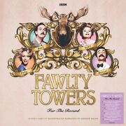 Fawlty Towers - For The Record [vinyl New]