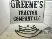 70229867 Allis Chalmers Spark Plug Wire Set For 4 Cylinders