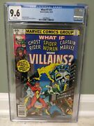 What If 17 Marvel Comics Cgc 9.6 Spider-woman Ghost Rider Captain Marvel