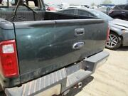Trunk/hatch/tailgate With Tailgate Step Fits 08-12 Ford F250sd Pickup 355688