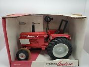 White American Model 60 Toy Tractor 1/16 Scale Nib