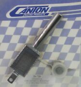 Engine Oil Pump Pickup Tube Universal External -12 An Weld On Canton 15-811