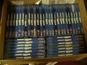 45 Disney Pixar Finding Nemo Childrenand039s Dvd Lot All 2-disc Special Editions