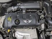 2012 Mini Cooper Base 1.6l Engine Assembly With 85249 Miles 2011 2013