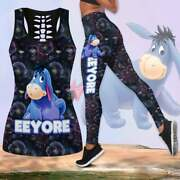 New And039winnie-the-poohand039 2021 Combo Hollow Tank Topandleggings 3d