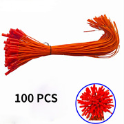 Ship From Usa 100pcs/lot 11.81in Fireworks Wire For Fireworks Firing System