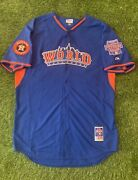 Carlos Correa Houston Astros Player Issued Jersey 2013 Futures Game Signed