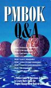 Pmbok Qanda A Pocket Guide Of Questions And Answers To Learn More About The...