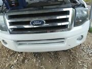 2007-2014 Ford Expedition Front Bumper Cover 3893513