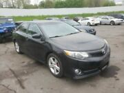 Automatic Transmission 12 13 14 Toyota Camry 2754287