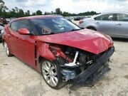 Automatic Transmission 6 Speed Dual Clutch Dct Fits 12 Veloster 3809257