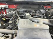 Engine 09 10 Ford F150 4.6l Vin W 8th Digit 2v From 12/01/08 3918444
