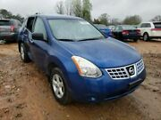 Automatic Transmission 09 10 Rogue Cvt From 10/08 Fed 4x4 Awd W/o Tow Package