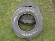 2 Each Kumho Road Venture At Lt215/85r16 Truck Tiresused Local Pickup Only