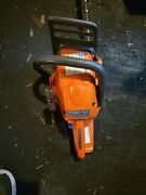 Husqvarna Chainsaw 240 For Parts Or Repair