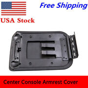 Center Console Armrest Cover For Ford Mustang 2005-2009 Car Interior Accessories