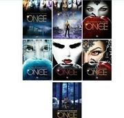 Once Upon A Time Season 1-7 Dvd Complete Series