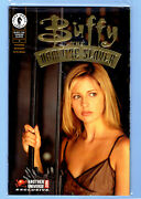 Dark Horse Comics - Buffy The Vampire Slayer 1 Another Universe Gold Exclusive
