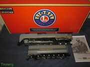 Lionel 6-11116 Union Pacific Legacy Scale 4-8-4 Fef Northern Gray 844 Steam