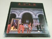 Rush. Moving Pictures. Mercury. Srm-1-4013. 1981. First Us Pressing.