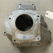 1975 Ford Mustang Ii 2.3 4sp Manual Transmission Bell Housing Dz5a-6394-aa 57051
