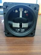 Mid Continent Turn And Bank Indicator P/n 5550-8340n5l