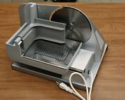 Edge Craft Chef's Choice - Model 640 International Electric Food Meat Slicer