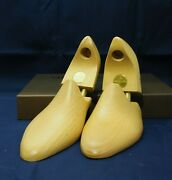 1 Pair Of John Lobb Shoe Trees - 50 Off The Current Model Price Of 175 - Us 8d