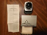 Airguide Nomad Auto Compass 79 C Unused With Instructions And Box