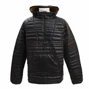 Outdoor Research Mens Menand039s Down Baja Pullover - Choose Sz/color