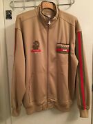 Rare Vintage Y2k Lrg Lifted Research Group Track Jacket