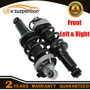 Pair Front Left And Right Air Suspension Shock Absorber For Audi R8 2007-2015