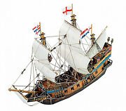 3d Puzzle Construction Kit Cardboard Model-ships Galleon Toy 415
