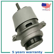 Front Right Engine Motor Mount Hydraulic For 03-10 Porsche Cayenne 4.5l 4.8l V8