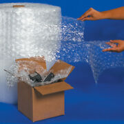 1/2 X 12 X 125and039 4 Upsable Perforated Air Bubble Rolls - 4 Per Bundle