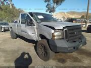 Driver Front Axle Beam 2wd Twin I-beams Fits 01-19 Ford F250sd Pickup 356076