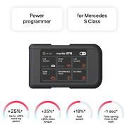 Mercedes S Class Smart Tuning Chip Power Programmer Performance Tuner Obd2