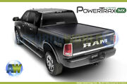 Powertraxone Mx Retractable Tonneau Cover For 2009-20 Ram 1500 5.7and039 W/o Rambox