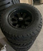 Duo Tire Rhox Rims Golf Cart 22x11-12. Sold By The Each 4 Available