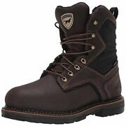 Irish Setter Work Menand039s Lace-up Mid Calf Boot - Choose Sz/color