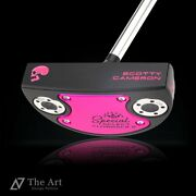 Scotty Cameron Custom Putter 2020 Special Select Flowback Nts7463