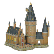 Hogwarts Great Hall And Tower Department 56 Harry Potter Village Dept New 6002311