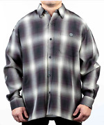 Lowrider Clothing Veterano Long Sleeve Shirt Old School Chicano Culture