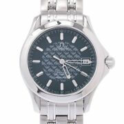 Omega Dolphin 4500 Limited Edition Seamaster120 Jacques Mayol 2506.70 Gz058