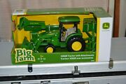 New Big Farm Series 4066r Tractor From A Collection No Longer In Production