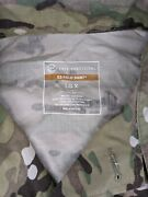 Crye Precision G3 Field Shirt Multicam Large X-long Nsw Seal Sof Authentic